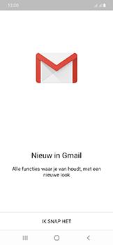 Samsung Galaxy A20e - E-mail - e-mail instellen (gmail) - Stap 5