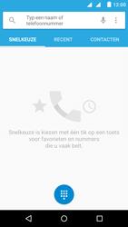 Fairphone 2 - Voicemail - Handmatig instellen - Stap 5