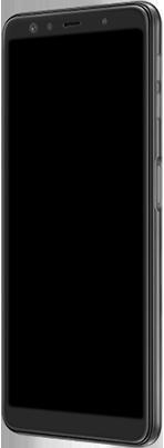 Samsung Galaxy A7 2018 - Premiers pas - Découvrir les touches principales - Étape 2
