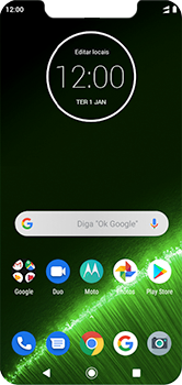 Moto G7 Plus | Motorola