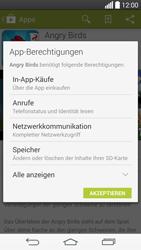 LG G3 - Apps - Herunterladen - 18 / 20