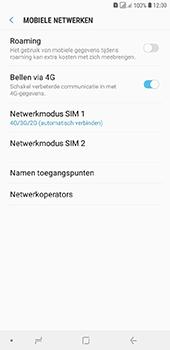 Samsung Galaxy J4 Plus - internet - activeer 4G Internet - stap 8