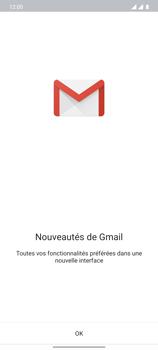 OnePlus 7T - E-mails - Ajouter ou modifier votre compte Gmail - Étape 4