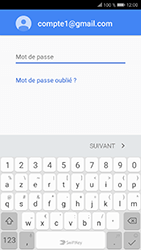 Honor 9 - E-mails - Ajouter ou modifier votre compte Gmail - Étape 10