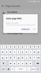 Samsung Galaxy S7 - Internet et roaming de données - Configuration manuelle - Étape 25