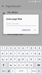 Samsung Galaxy J5 (2016) - Internet - configuration manuelle - Étape 27