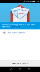 Huawei Huawei Y5 II - E-mail - Manual configuration (gmail) - Step 5