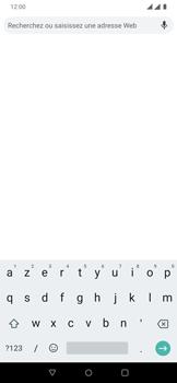 OnePlus 7 - Internet et connexion - Naviguer sur internet - Étape 7