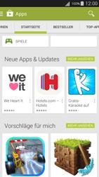 Samsung I9301i Galaxy S III Neo - Apps - Herunterladen - Schritt 5