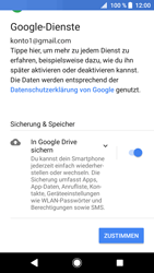Sony Xperia XZ1 Compact - E-Mail - 032a. Email wizard - Gmail - Schritt 14