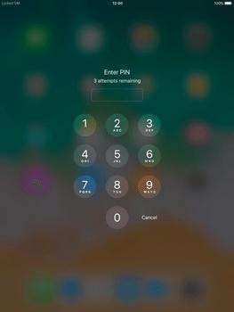 Apple iPad Pro (9.7) - iOS 11 - Internet - Manual configuration - Step 16