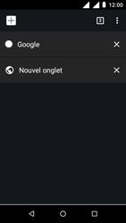 Nokia 1 - Internet - Navigation sur Internet - Étape 17