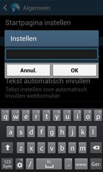 Samsung Galaxy S3 Mini VE (I8200) - Internet - Handmatig instellen - Stap 25