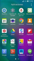 Samsung A500FU Galaxy A5 - E-mail - Configurar Yahoo! - Paso 3