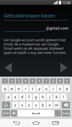 LG G3 S (D722) - apps - account instellen - stap 8