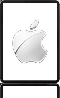 Apple iPad Pro 11 inch 5G 3rd generation (2021) (Model A2459)