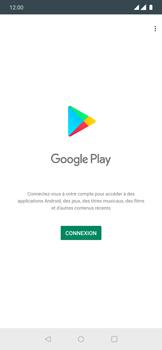 OnePlus 7 Pro - Applications - Créer un compte - Étape 4