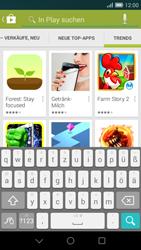 Huawei Ascend G7 - Apps - Herunterladen - Schritt 13