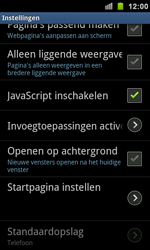 Samsung I9100 Galaxy S II - internet - handmatig instellen - stap 16