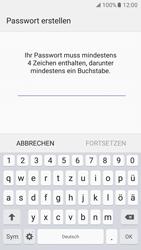 Samsung Galaxy S7 - Datenschutz und Sicherheit - Datenschutzeinstellungen des Browsers ändern - 12 / 18