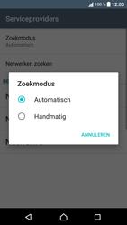 Sony Xperia XA1 - netwerk en bereik - gebruik in binnen- en buitenland - stap 9