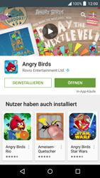 """Alcatel Idol 3 - 4.7"""" - Apps - Herunterladen - 18 / 19"""