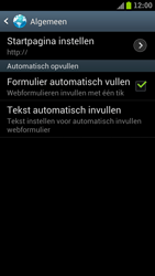 Samsung I9300 Galaxy S III - Internet - handmatig instellen - Stap 20