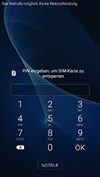 Samsung Galaxy J5 (2016) DualSim - MMS - Manuelle Konfiguration - 0 / 0