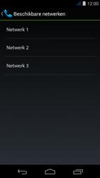 Acer Liquid Jade S - netwerk en bereik - gebruik in binnen- en buitenland - stap 9