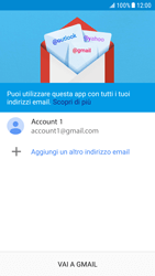 Samsung Galaxy S6 - Android Nougat - E-mail - 032a. Email wizard - Gmail - Fase 15