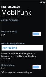 Nokia Lumia 800 - MMS - Manuelle Konfiguration - Schritt 5