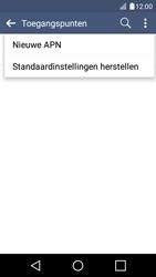 LG K4 - Internet - Handmatig instellen - Stap 10
