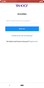 Google Pixel 3 - E-Mail - Konto einrichten (yahoo) - 8 / 16