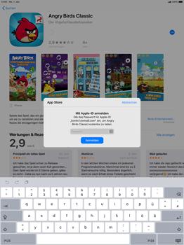 Apple iPad Pro 12.9 inch - iOS 12 - Apps - Herunterladen - Schritt 15