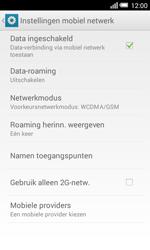 Alcatel POP S3 - internet - activeer 4G Internet - stap 5