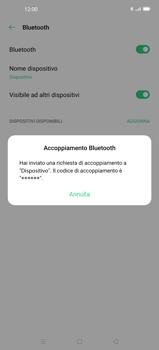 Oppo Find X2 Pro - Bluetooth - Collegamento dei dispositivi - Fase 7