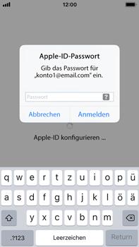 Apple iPhone 6 Plus - iOS 11 - Persönliche Einstellungen von einem alten iPhone übertragen - 16 / 31