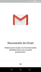 Huawei P10 - Android Oreo - E-mail - Configuration manuelle (gmail) - Étape 4