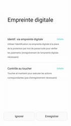 Huawei P9 Lite - Premiers pas - Créer un compte - Étape 34
