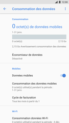 Nokia 8 - Internet et roaming de données - Configuration manuelle - Étape 6