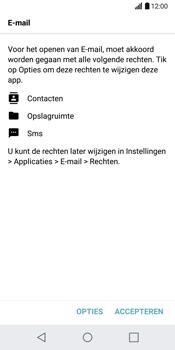LG G6 H870 - E-mail - Account instellen (POP3 zonder SMTP-verificatie) - Stap 21