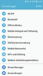 Samsung Galaxy J5 (2016) DualSim - Internet - Apn-Einstellungen - 1 / 1