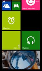 Nokia Lumia 530 - Applications - Personnaliser l
