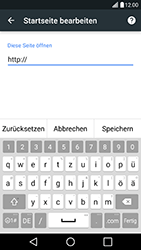 LG G5 SE - Internet - Apn-Einstellungen - 27 / 37