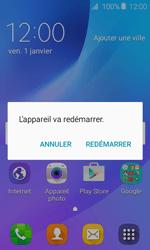 Samsung J120 Galaxy J1 (2016) - Internet - Configuration manuelle - Étape 28