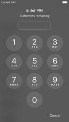 Apple iPhone 5s - iOS 11 - Toestel - Toestel activeren - Stap 5
