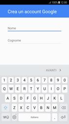 Samsung Galaxy A5 (2017) - Android Nougat - Applicazioni - Configurazione del negozio applicazioni - Fase 5