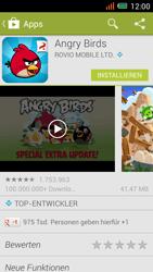 Alcatel One Touch Idol Mini - Apps - Installieren von Apps - Schritt 19