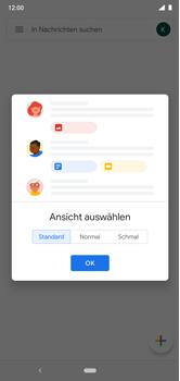 Nokia 6.1 Plus - Android Pie - E-Mail - Konto einrichten (gmail) - Schritt 14