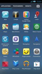 Bouygues Telecom Bs 471 - Applications - Télécharger une application - Étape 3
